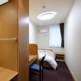 【ふるさと納税】とうえい健康の館宿泊券(シングルルーム)とタオルのセット【1020665】