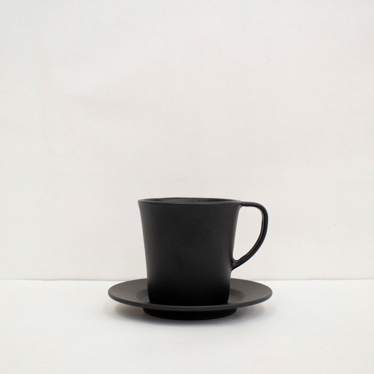 【ふるさと納税】 桑原鋳工 鋳物製コーヒーカップ