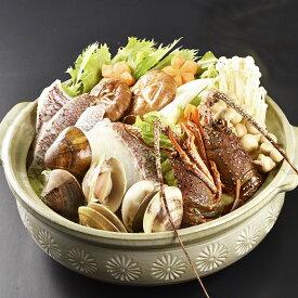 【ふるさと納税】 貝新物産 桑名産はまぐり祝い鍋【11月より発送】