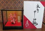 【ふるさと納税】桑名の千羽鶴和紙取扱所桑名の千羽鶴を飾るNo.1