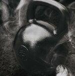 【ふるさと納税】伊藤鉉鋳工所ハードスタイルケトルベル4kg×2個