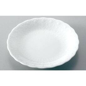 【ふるさと納税】NARUMI【シルキーホワイト】小皿5枚