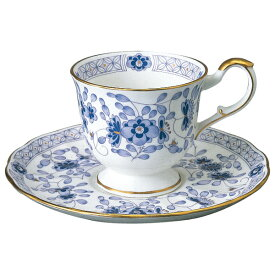 【ふるさと納税】NARUMI【ミラノ】1客コーヒー碗皿