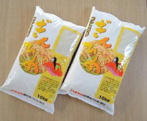 【ふるさと納税】J17令和2年産 三重県産コシヒカリ「ぎんひめ」精米10キロ×2袋