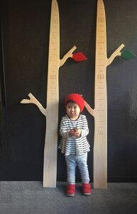 【ふるさと納税】ひのきの身長計〜はかっと木〜