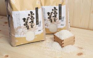 令和元年産 近江米 【みずかがみ10Kg】環境こだわり米