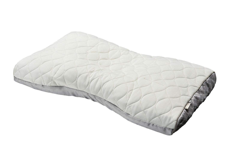 【ふるさと納税】ファインスムーズ エラストマーパイプ枕(高さ/ふつう)P999_a