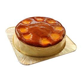 【ふるさと納税】スフレチーズケーキ 【お菓子・スイーツ・チーズケーキ】