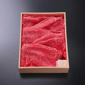 【ふるさと納税】近江牛すき焼き用モモ・カルビスライス1kg
