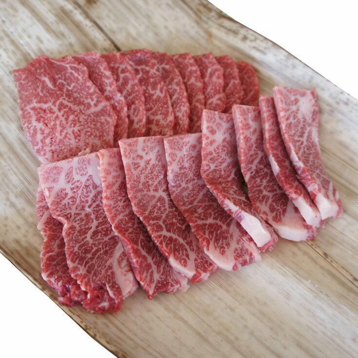 【ふるさと納税】【T-352】大吉商店 近江牛モモ・バラ焼肉用