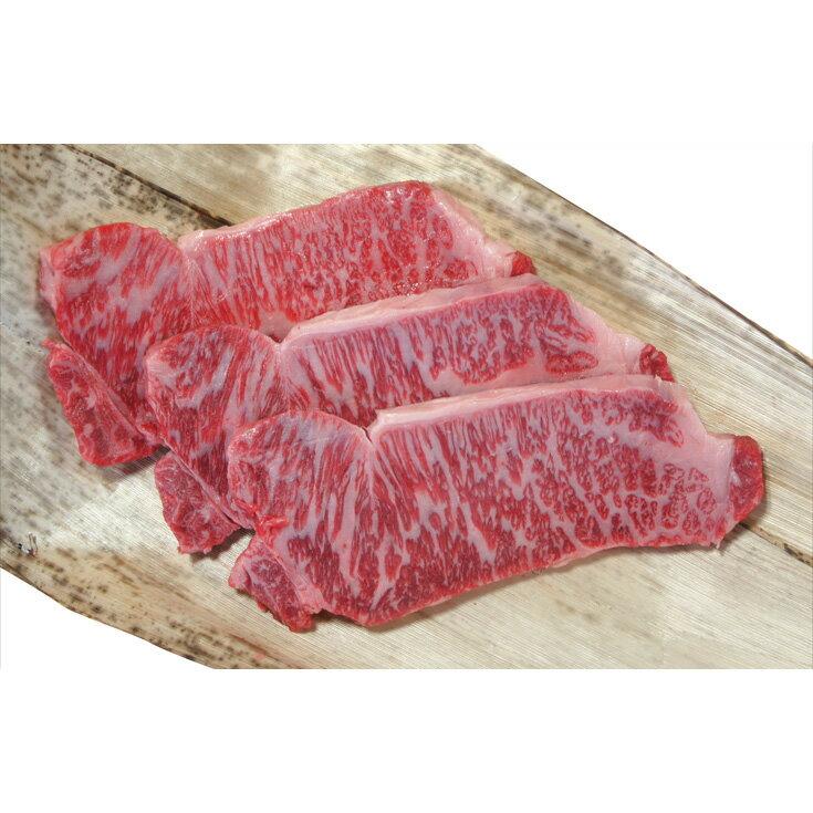【ふるさと納税】【T-366】大吉商店 近江牛厚切りロースステーキ