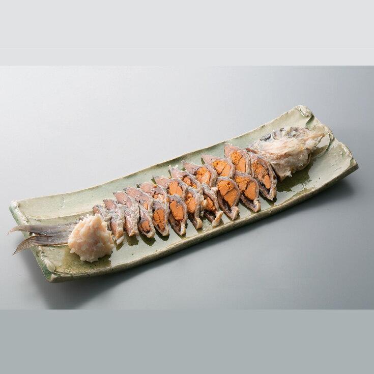 【ふるさと納税】【T-453】魚治 湖里庵 鮒寿し本漬(箱入り)A