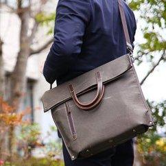【ふるさと納税】2WAYトートバック(暮れ染め) 【ファッション/カバン・バッグ】