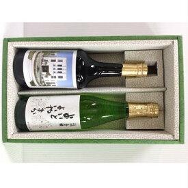【ふるさと納税】純米酒「豊郷」と「江州音頭」720ml×2本 【日本酒】