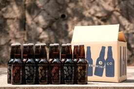 【ふるさと納税】京都発のクラフトビール!3種飲み比べ12本セット〈京都醸造〉
