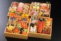 【限定】京都三千院の里和風おせち4段重<亀岡牛・地鶏丹波黒どり・丹波黒豆使用特別セット>