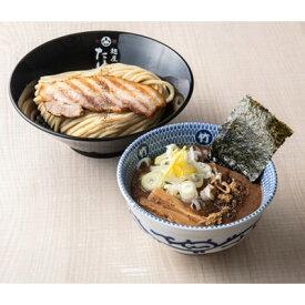 【ふるさと納税】【京都 麺屋たけ井】 濃厚豚骨魚介 つけ麺3食セット【1133679】