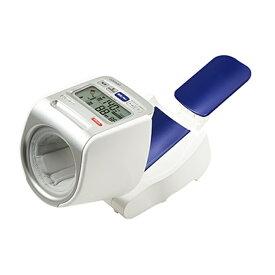 【ふるさと納税】オムロン 自動上腕式血圧計 HEM-1021 【美容・健康機器・雑貨・日用品】