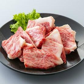 【ふるさと納税】010N325 京都平井牛 焼肉用切り落とし330g[高島屋選定品]