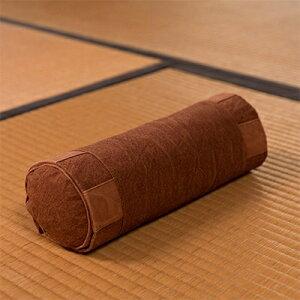【ふるさと納税】柿渋染 森の香り 柿渋枕【1070418】