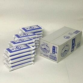 【ふるさと納税】大阪府岸和田産 羊水塩 食品 500g/袋 1箱20袋入り10kg【1091258】