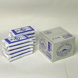 【ふるさと納税】大阪府岸和田産 羊水塩 食品 500g/袋 1箱10袋入り5kg【1091259】