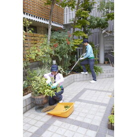 【ふるさと納税】お庭をキレイにサービス