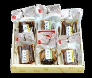 【ふるさと納税】A108 春日大名漬 奈良漬けセット