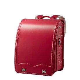 【ふるさと納税】K107 ミキハウス クラリーノタフロックランドセル(ピンク)