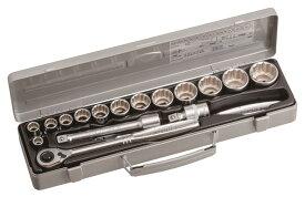 【ふるさと納税】ソケットレンチセット 760M 工具 TONE トネ