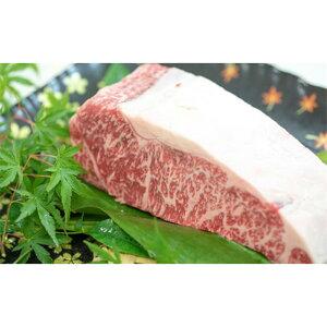 【ふるさと納税】「肉の入江」特選 神戸牛サーロインブロック1kg(オリジナル塩付)