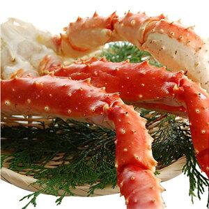 【ふるさと納税】ボイルたらば蟹 特大サイズ 5L 2.5kg 【たらば蟹・タラバガニ】