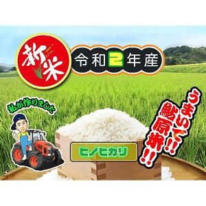 【ふるさと納税】BH06*淡路島 鮎原米 ヒノヒカリ 20kg