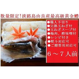 【ふるさと納税】AU58*淡路島黄金鱧!漁港直送で鮮度と味はここまで変わります!(約6〜7人前)