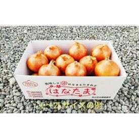 【ふるさと納税】CY68*淡路島玉葱 オリジナルブランド「はなたま」(中生〜晩生) 5kg
