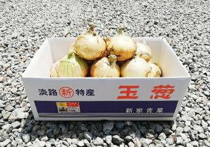 【ふるさと納税】CY59:JAS認定 淡路島産有機栽培 オーガニック玉葱 大きさ混合5kg