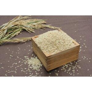 【ふるさと納税】GF03*令和2年度淡路島産 合鴨農法米 鴨の恵み 玄米(ヒノヒカリ) 2kg