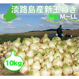 【ふるさと納税】GC02*淡路島産新玉ねぎ 10kg
