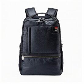 【ふるさと納税】リュックサック 豊岡鞄 MEGANE+ビジネスバックパック(ネイビー)/ カバン かばん ビジネスバック
