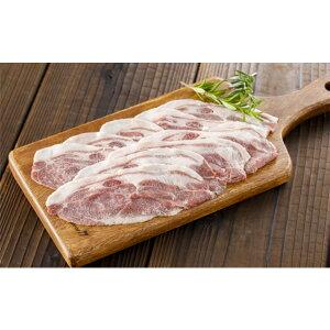 【ふるさと納税】猪肉肩ロース 特上 / 肉 猪肉