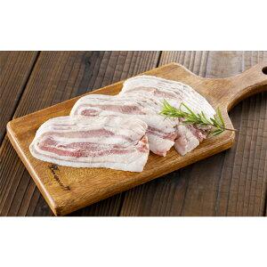 【ふるさと納税】猪肉バラ 特上 / 肉 猪肉