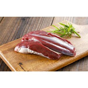 【ふるさと納税】鹿肉スネ / 肉 鹿肉