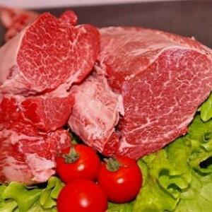 【ふるさと納税】熟成志方和牛ヘレ丸ごと一本食べつくしセット