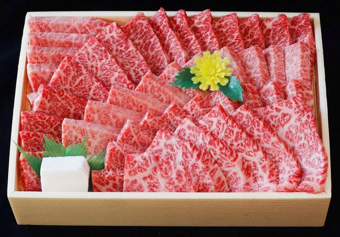 【ふるさと納税】黒田庄和牛【神戸ビーフ】(焼肉用ロース・600g)