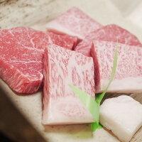 【ふるさと納税】川岸牧場神戸ビーフ牝ステーキ小間、300g