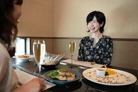 【ふるさと納税】【鉄板dining 磊 〜こいし〜】ふるさと納税特別コース<1名様>お食事券