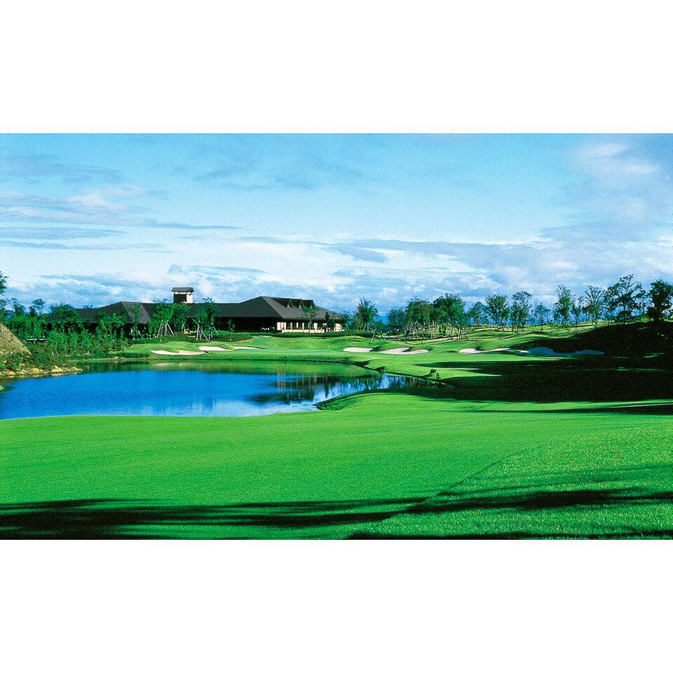 【ふるさと納税】チェリーヒルズゴルフクラブで使える利用券