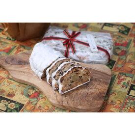 【ふるさと納税】クリスマス菓子 シュトレン・ベラベッカ詰合せ【クリスマス】