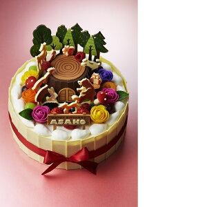 【ふるさと納税】E0501 es koyama オリジナルデコレーションケーキ