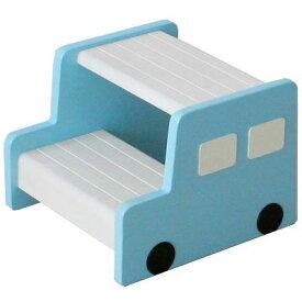 【ふるさと納税】na-KIDS Picc's Step(ブルー) 【家具/インテリア/踏み台・運動器具・子供用】